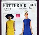 Butterick 5272