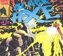 Black Axe Vol 1 2