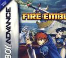 Fire Emblem (juego)
