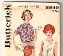 Butterick 8949