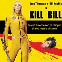 Kill Bill Kaulitz