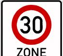 Tempo-30-Zone