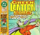 Green Lantern Corps Quarterly Vol 1 2