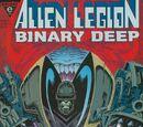 Alien Legion: Binary Deep Vol 1 1