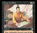 Imperial Edict