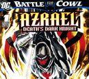 Azrael: Death's Dark Knight Vol 1 1