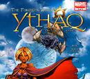 Ythaq: The Forsaken World Vol 1 3/Images