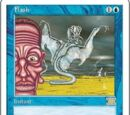 Flash (card)