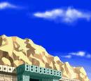 Nakkai Desert