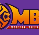 Monster Buster Club