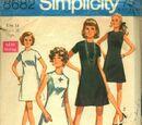 Simplicity 8682