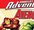 Marvel Adventures: The Avengers Vol 1 8
