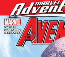 Marvel Adventures: The Avengers Vol 1 12
