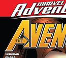 Marvel Adventures: The Avengers Vol 1 20