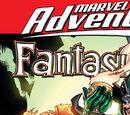 Marvel Adventures: Fantastic Four Vol 1 3