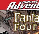 Marvel Adventures: Fantastic Four Vol 1 4