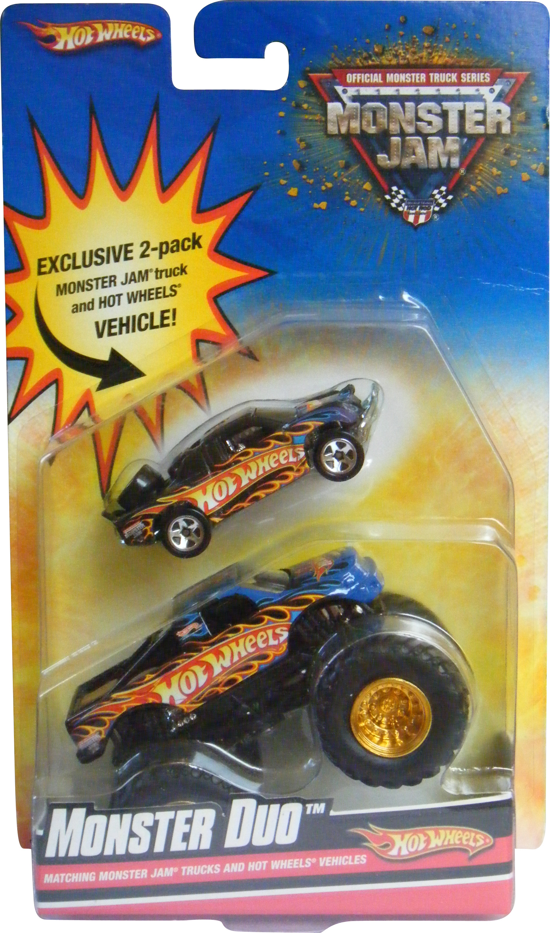 Image monster duo hot wheels jpg hot wheels wiki