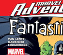 Marvel Adventures: Fantastic Four Vol 1 27