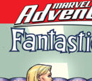 Marvel Adventures: Fantastic Four Vol 1 40