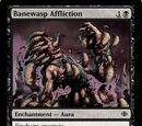 Banewasp Affliction