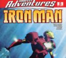 Marvel Adventures: Iron Man Vol 1 5