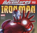 Marvel Adventures: Iron Man Vol 1 11