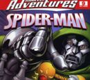 Marvel Adventures: Spider-Man Vol 1 9