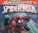 Marvel Adventures: Spider-Man Vol 1 25