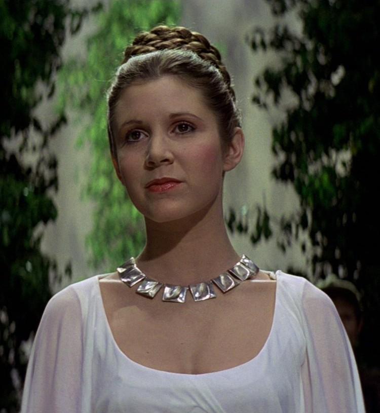 Leia Organa Solo (SGCW) u2013 Star Wars Fanon u2013 The Star Wars ...