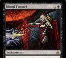 Blood Funnel