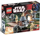 7654 Droids Battle Pack