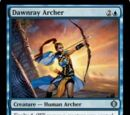 Dawnray Archer