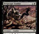 Dregscape Zombie