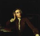 Escritores del siglo XVIII