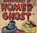 Adventures of Homer Ghost Vol 1 2