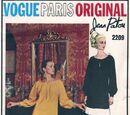 Vogue 2209