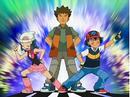 EP525 Ash, Brock y Maya imitando al Team Rocket.png