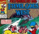 An American Tail: Fievel Goes West Vol 2 1