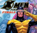 X-Men: First Class Finals Vol 1 3