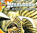 Warlord Vol 3 5