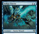 Indigo Faerie