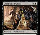 Creakwood Ghoul