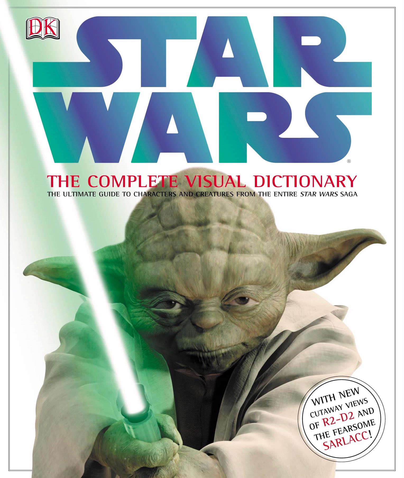 wiki The Complete Star Wars Encyclopedia
