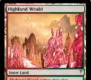 Highland Weald