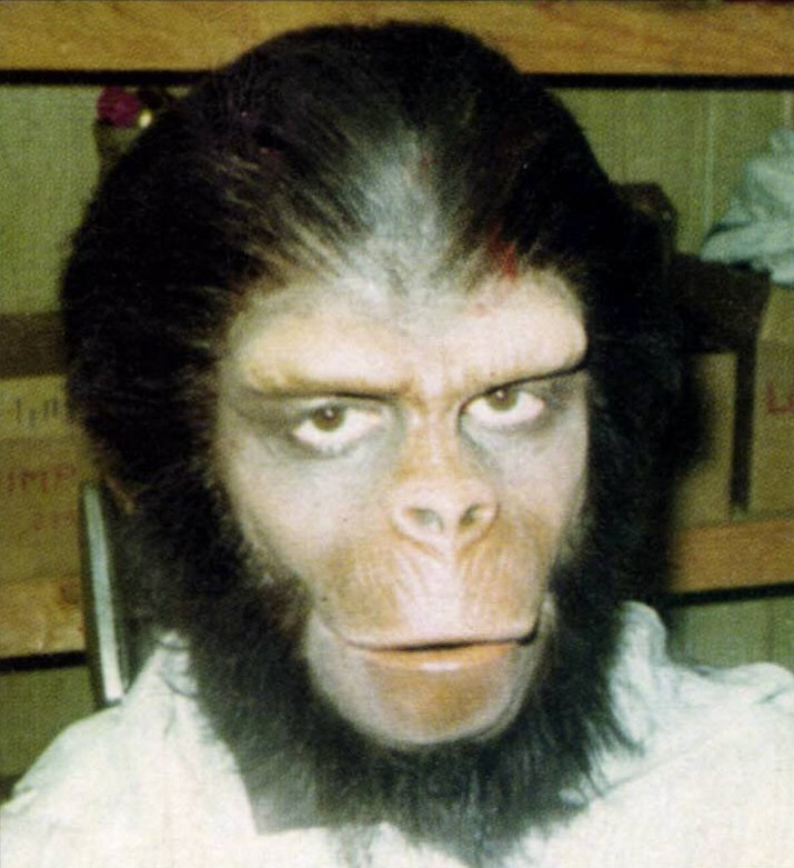 Cornelius I - Planet of the Apes: The Sacred Scrolls