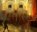 Temerian Royal Council