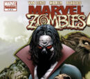 Marvel Zombies 4 Vol 1 1