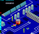 Isometric Scrolling Shooters