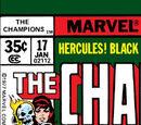 Champions Vol 1 17