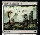 Beckon Apparition